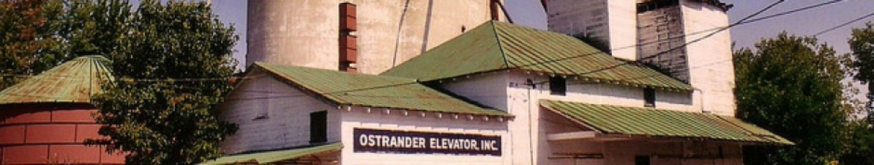 Official Website for Ostrander, Ohio