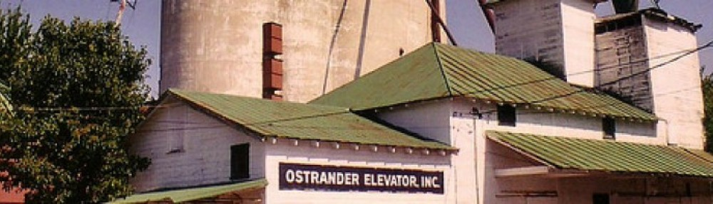 Ostrander, Ohio USA