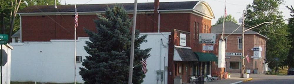 Ostrander, Ohio USA