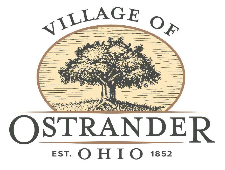 Ostrander, Ohio